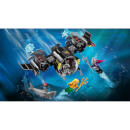 LEGO Super Heroes: Batman Bat Sub and the Underwater Clash (76116)