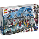 LEGO Super Heroes: Iron Man Hall of Armour (76125)