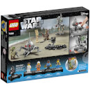 LEGO Star Wars Classic: Clone Scout Walker - 20th Anniversary Edition (75261)