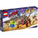 LEGO Movie 2: Ultrakatty & Warrior Lucy! (70827)
