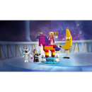 LEGO Movie 2: Introducing Queen Watevra Wa'Nabi (70824)