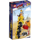 LEGO Movie 2: Emmet's Thricycle! (70823)
