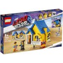 LEGO Movie 2: Emmet's Dream House/Rescue Rocket! (70831)