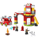 LEGO DUPLO Town: Fire Station (10903)