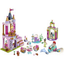 LEGO Disney Princess: Ariel, Aurora, and Tiana's Royal Celebration (41162)