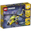 LEGO Creator: Helicopter Adventure (31092)