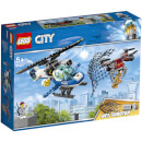 LEGO City Police: Sky Police Drone Chase (60207)