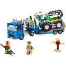 LEGO City Great Vehicles: Harvester Transport 60223