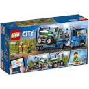LEGO City Great Vehicles: Harvester Transport (60223)
