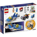 LEGO Movie: Emmet and Benny's 'Build and Fix' Workshop (70821)