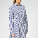 Polo Ralph Lauren Women's Stripe Shirt Dress - Multi