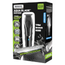 Wahl Aqua Blade Rechargeable Trimmer Kit