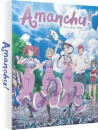 Amanchu - Collector's Edition