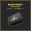 "My Geek Box - ""Weekly Geeky"" Black Friday Box - Men's - L"