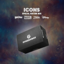 My Geek Box - Box ICONS - Homme - M