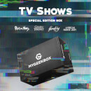 My Geek Box - TV SHOWS Box - Men's - XXL