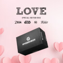 My Geek Box - LOVE Special Edition Box - Men's - XXL