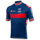 Kalas GBR Replica Training Jersey - Blue