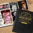 David Bowie Pictorial Edition Newspaper Book