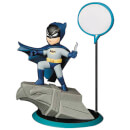 Figurine Q fig DC Comics - Batman Variante 1966 Quantum Mechanix