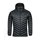 Men's Tephra Stretch Reflect Down Insulated Jacket - Dark Grey