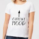 Current Mood Women's T-Shirt - White