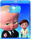 The Boss Baby 2D Blu-Ray - 2018 Artwork Refresh - 2D