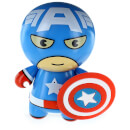 Marvel Captain America Figural Bluetooth Speaker