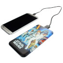 Star Wars Poster 4000mAh Power Bank