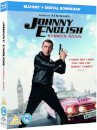 Johnny English Strikes Again (Includes Digital Copy)