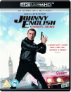 Johnny English Strikes Again - 4K Ultra HD