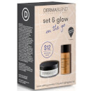 Dermablend Set and Glow on the Go Gift Set (Worth $21.00)