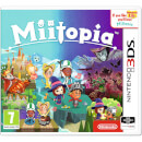 Miitopia + All About Mii T-Shirt (Pink)
