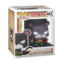 Fairy Tail Pantherlily Pop! Vinyl Figure