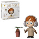 Figurine Funko 5-Star - Ron Weasley Herbologie - Harry Potter