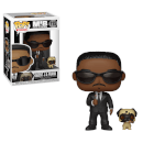 Men In Black Agent J & Frank Pop! Vinyl Figure