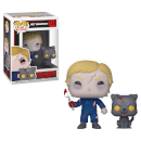 Pet Sematary Undead Gage & Church Pop! Vinyl Figure