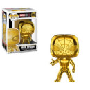 Figurine Pop! Iron Spider Chromé - MCU 10 ans
