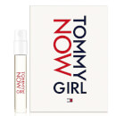 Tommy Hilfiger Tommy Girl NOW 1.5ml (Free Gift) (Worth £4)