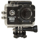Waspcam 5200 Adventure 1080p HD Waterproof Action Camera - Black