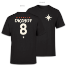 Magic The Gathering Orzhov Sports Men's T-Shirt - Black
