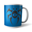 Magic The Gathering Dimir Mug