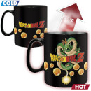 Dragon Ball Heat Change Mug (Goku)