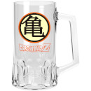 Dragon Ball Tankard (Kame Symbol)