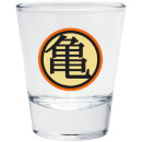 Dragon Ball Shot Glasses