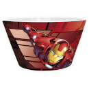 Marvel Iron Man vs. Captain America Bowl