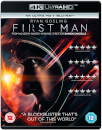 First Man - 4K Ultra HD