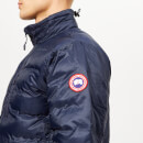 Canada Goose Men's Lodge Jacket - Admiral Blue
