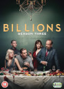 Billions: Series 3 Set