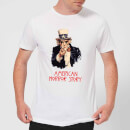 American Horror Story We Need You Men's T-Shirt - White